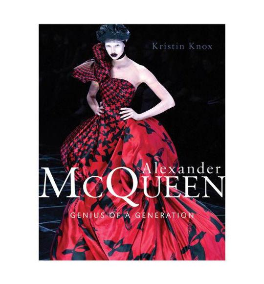 Lee Alexander McQueen genius
