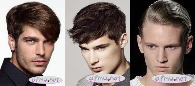 Men hairstyles 2016