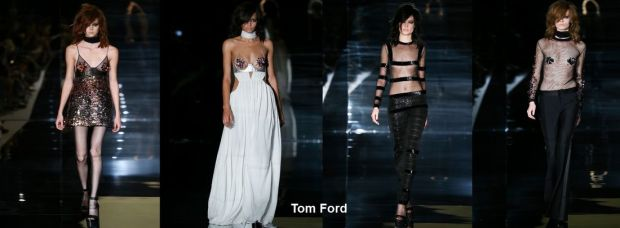 Tom Ford dresses