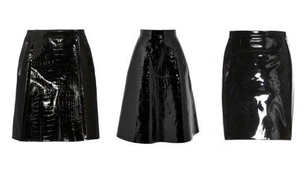 Wear skirts
