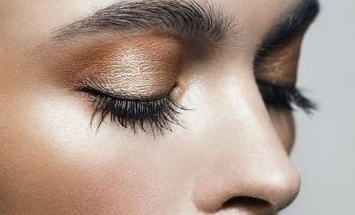 Makeup photo lesson