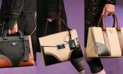 Milan Bags