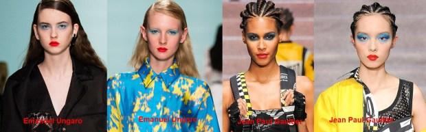 Make Up Spring 2016