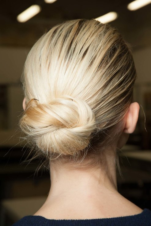 Lanvin HairStyle