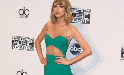 Celebrities outfits American Music Awards 2014