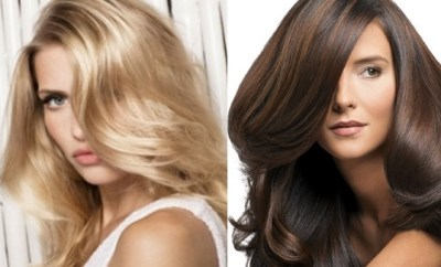 Hair color Spring-Summer 2015