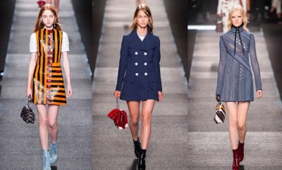Louis Vuitton Spring Summer 2015 collection