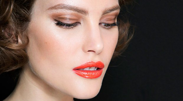 The one accent rule of a successful makeup