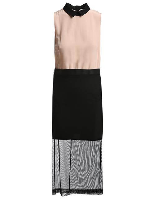 New Sandro dress