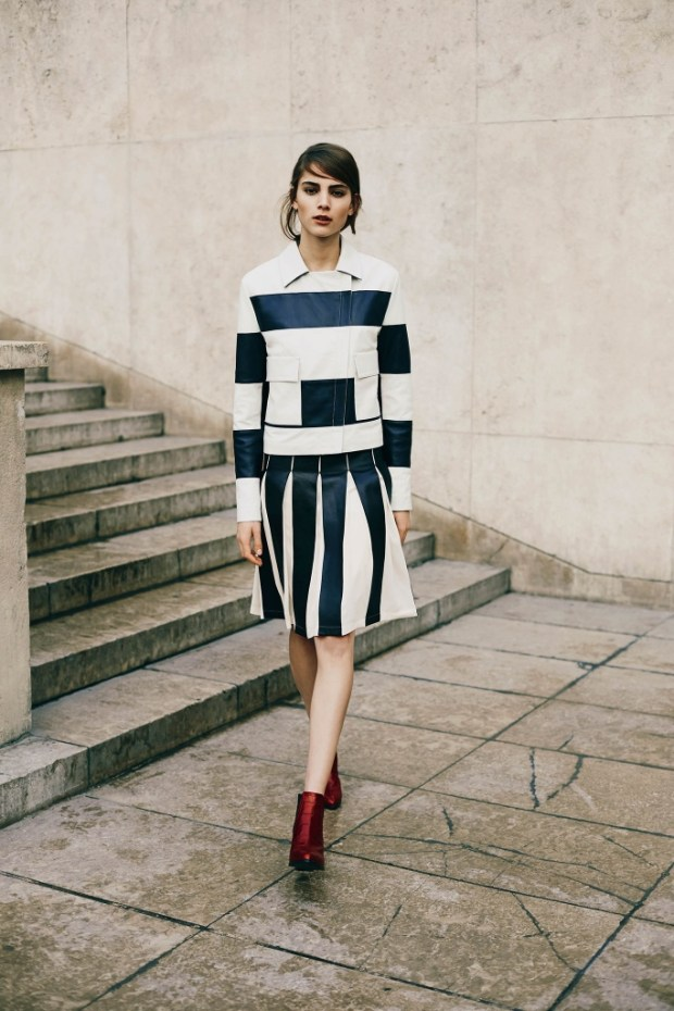 2 Pre Fall 2016 Collection from Sonia by Sonia Rykiel
