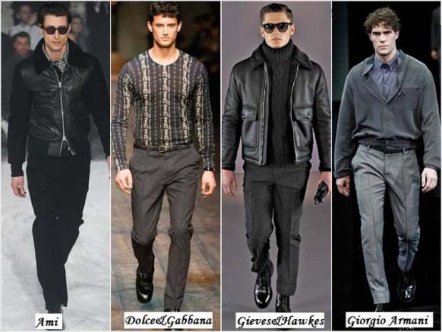 Macho clothes for men