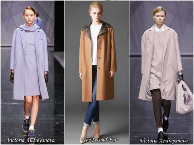 Crombie coat womens