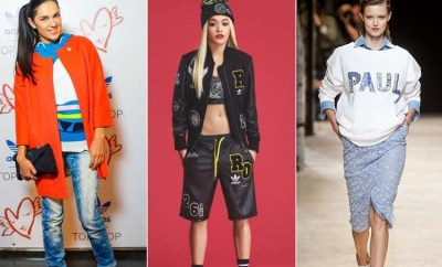 Spring 2015 fashion trends - for women