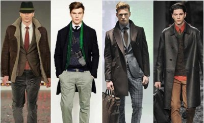 Trendy clothes for men - Fashion Winter 2015