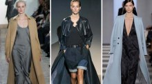 Fashionable coats for women spring 2015 - Trends