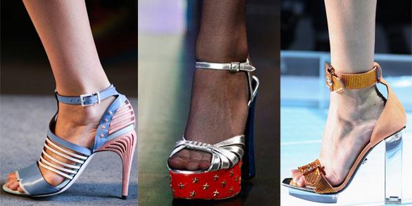 Women's sandals 2016