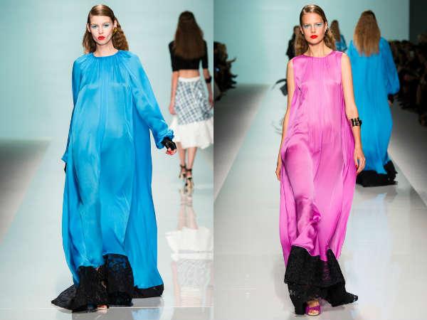 Elegant evening dresses 2016