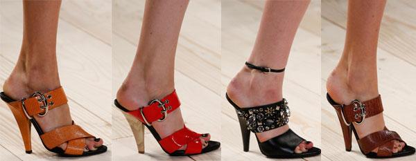Womens summer sandals