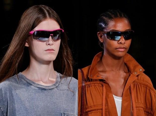 Women sunglasses 2019 sport style