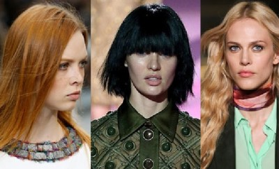 Best trendy haircuts for women Spring-Summer 2015