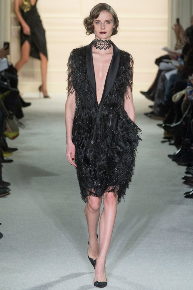 4 Marchesa Fall Winter 2016 2017 Collection