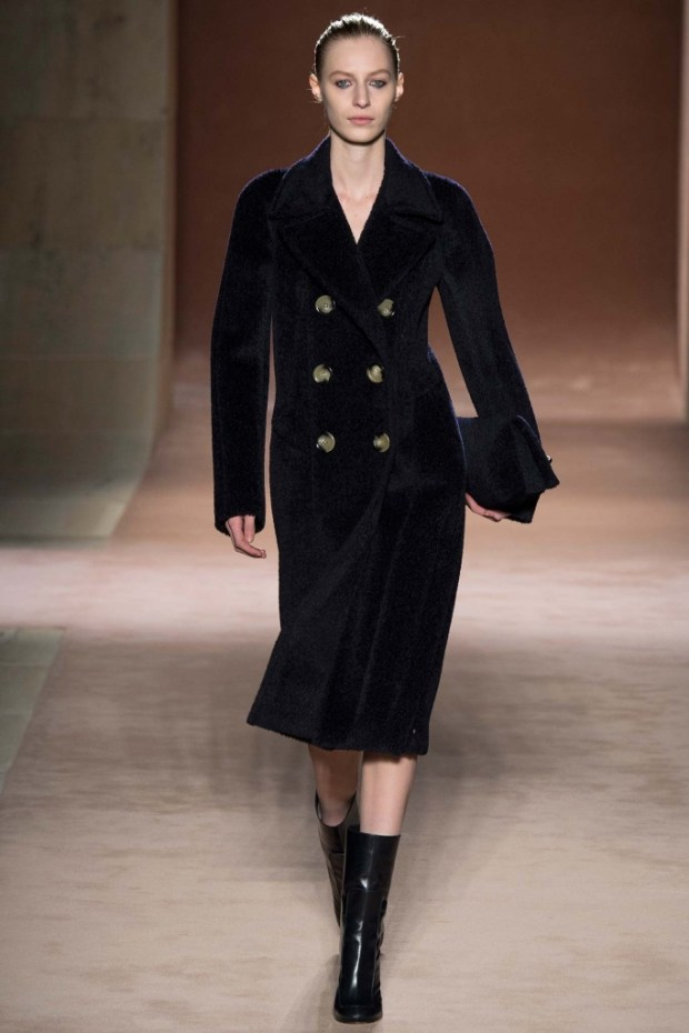 4 Victoria Beckham Fall Winter 2016 2017 Collection