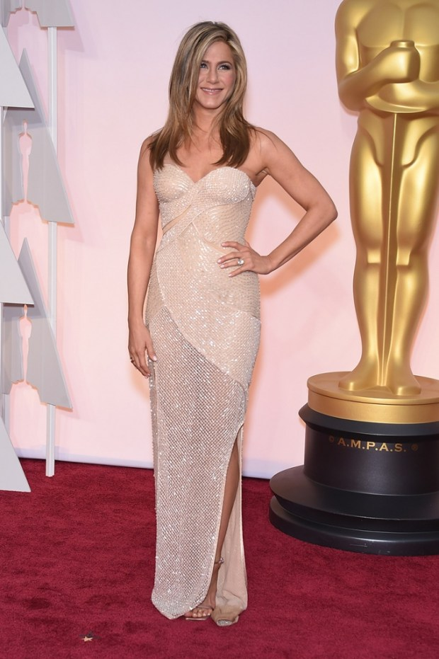 Jennifer Aniston Oscar 2016