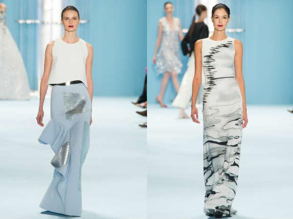 24 Carolina Herrera designer