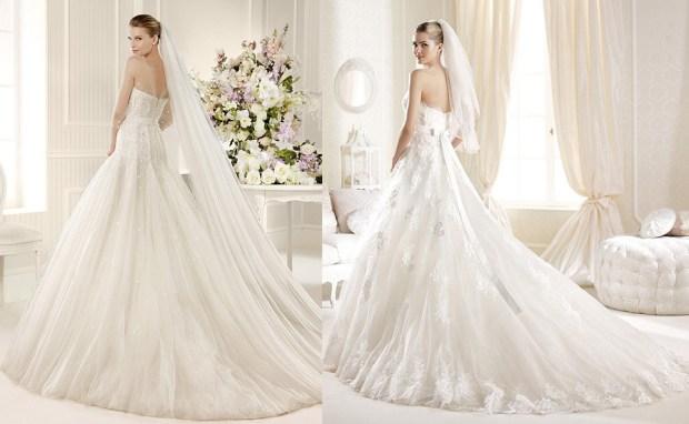 Princess wedding dresses