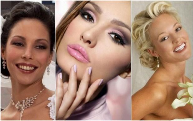 Wedding makeup for hazel eyes 2016
