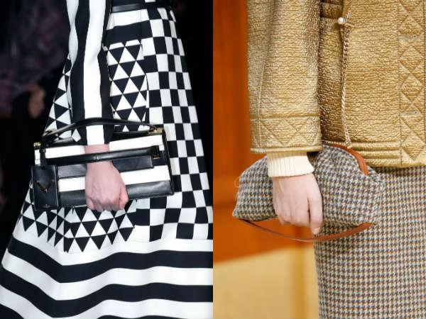 Designer handbags Winter 2017