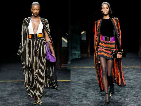 Womens trench coats fall winter 2016 2017 prints