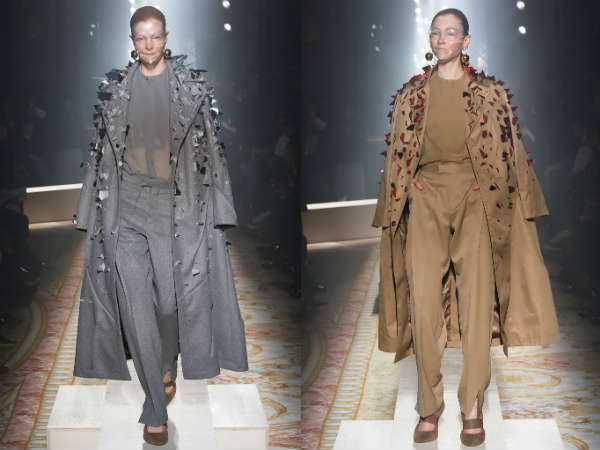 Trench coats for women 2016 2017 décor