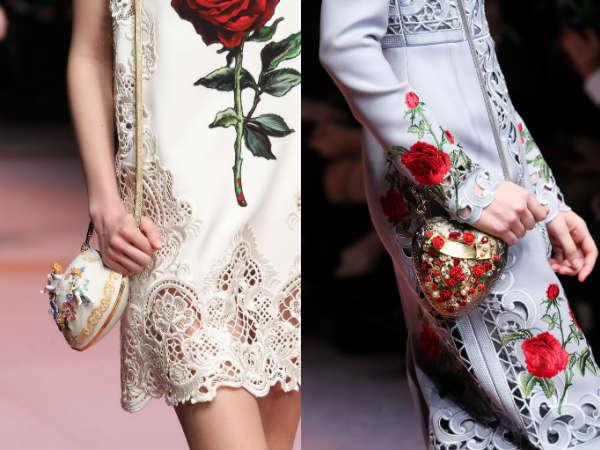 Designers handbags Fall-Winter 2016 2017 original shapes