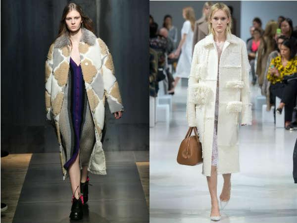 Womens coats 2017