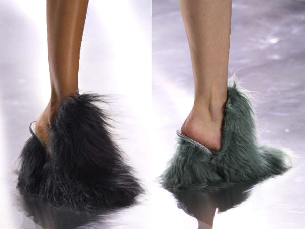 fur for special occasion