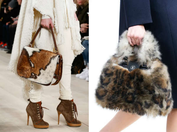 What purses are in style 2017