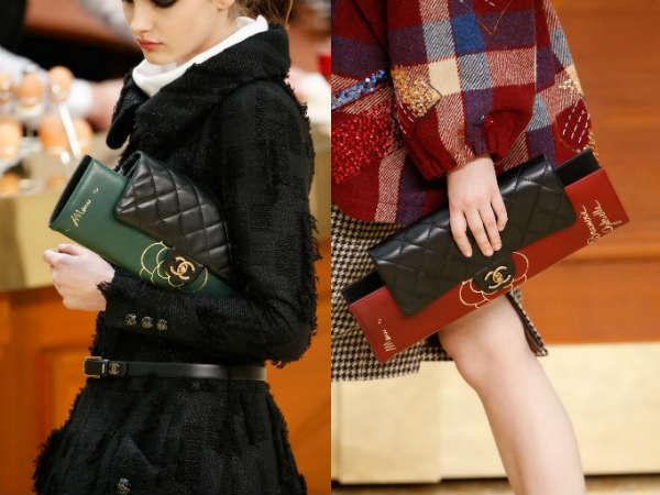 latest Chanel multiple