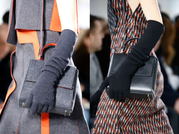 Accessories Trends Fall-Winter 2016-2016: Gloves