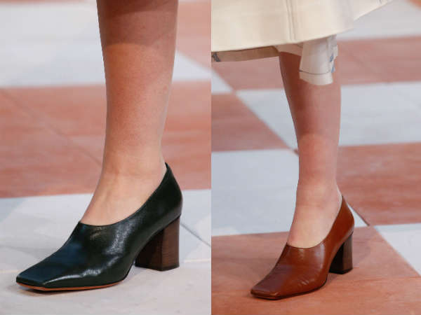 Fall 2016 shoes