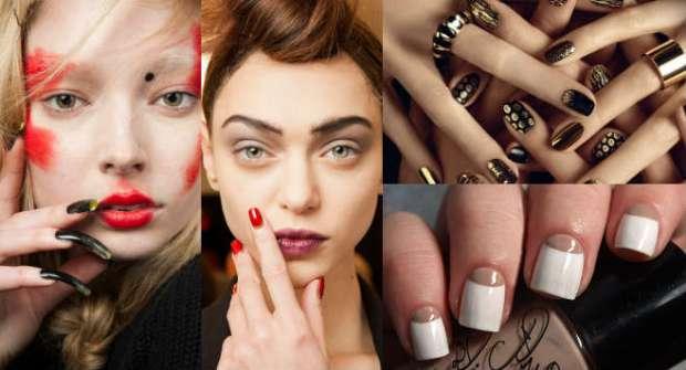 Nail designs 2016 2017