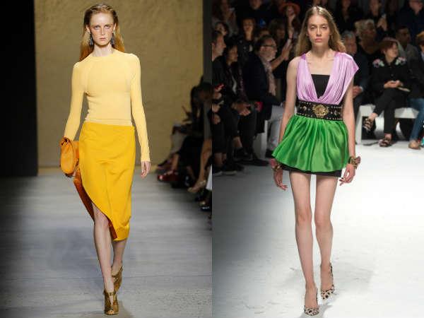 Summer 2017 Skirt Designs