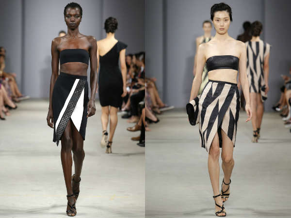 Summer 2017 Skirts