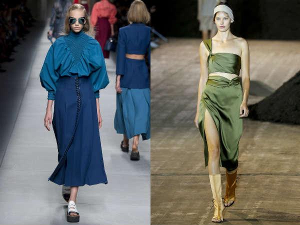 Elegant skirt designs