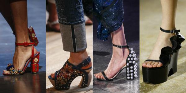 Womens sandals 2017