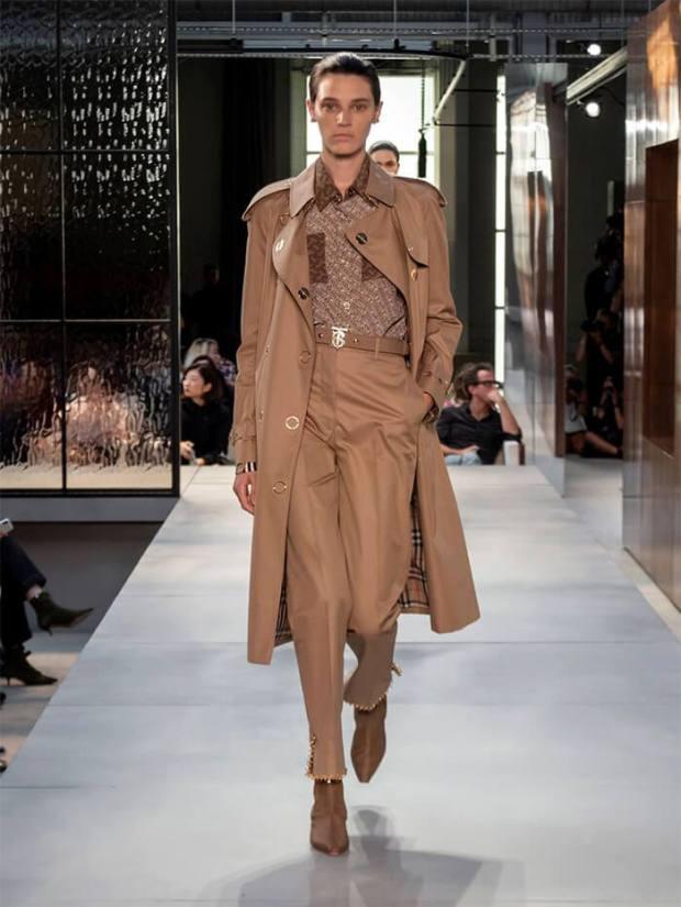 Fashion pants 2020 classic