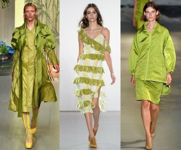 Colors 2020 clothes
