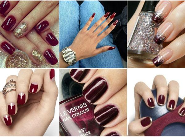 Manicure designs 2017