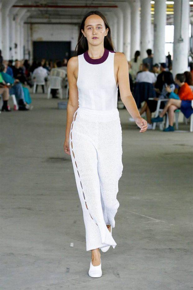 Summer pants patterns 2020