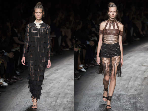 Valentino at Paris Fashion Week